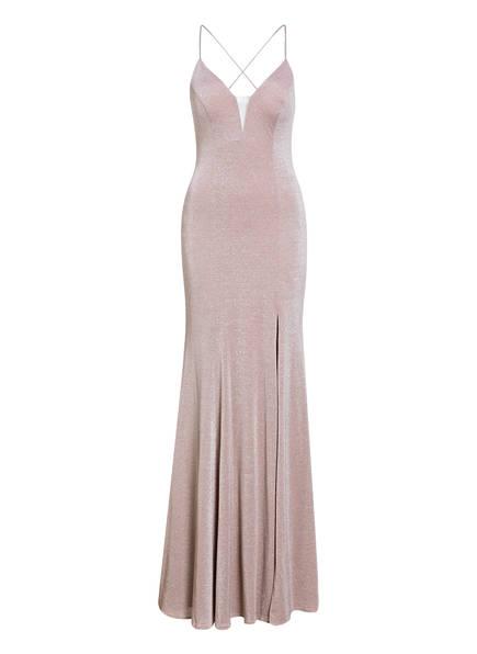 MASCARA Abendkleid, Farbe: ROSÉ  (Bild 1)