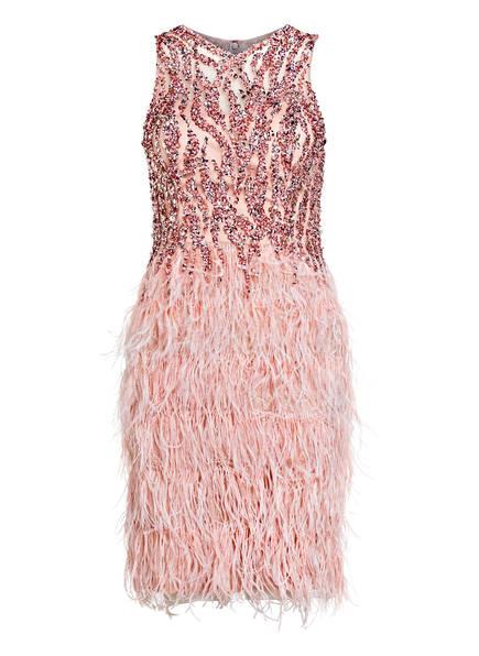 CHRISTIAN KOEHLERT Kleid, Farbe: HELLROSA (Bild 1)