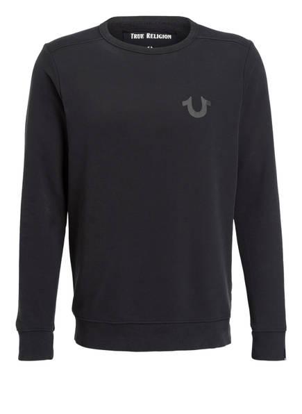 TRUE RELIGION Sweatshirt, Farbe: SCHWARZ (Bild 1)