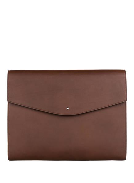 MONTBLANC Business-Tasche, Farbe: BRAUN (Bild 1)
