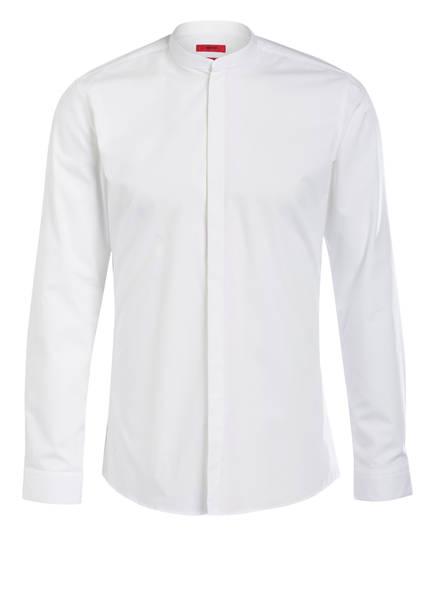 HUGO Hemd ENRIQUE Extra Slim Fit , Farbe: WEISS (Bild 1)