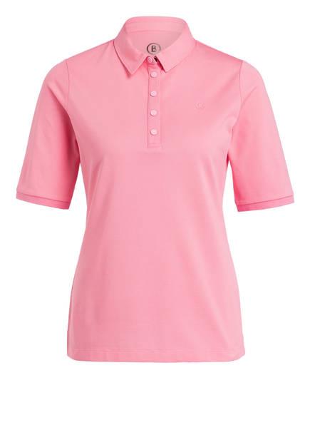 BOGNER Piqué-Poloshirt TAMMY, Farbe: ROSA (Bild 1)