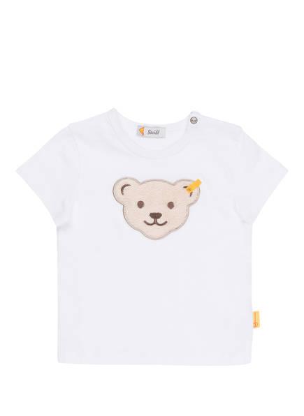 Steiff T-Shirt, Farbe: WEISS (Bild 1)