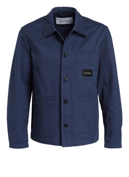 Calvin Klein Jacke , Farbe: BLAU (Bild 1)