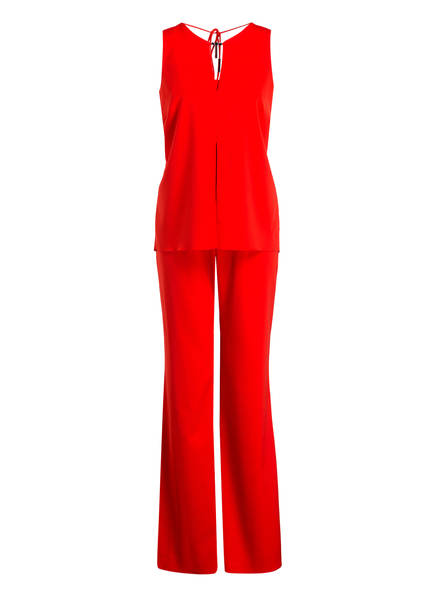 MARCCAIN Jumpsuit , Farbe: 273 ROT (Bild 1)