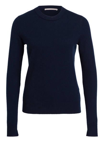 (THE MERCER) N.Y. Cashmere-Pullover, Farbe: DUNKELBLAU (Bild 1)