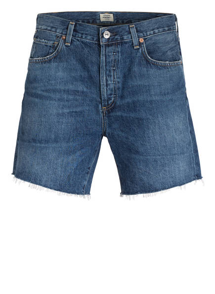 CITIZENS of HUMANITY Jeans-Shorts BAILEY, Farbe: BLUE ROSE (Bild 1)