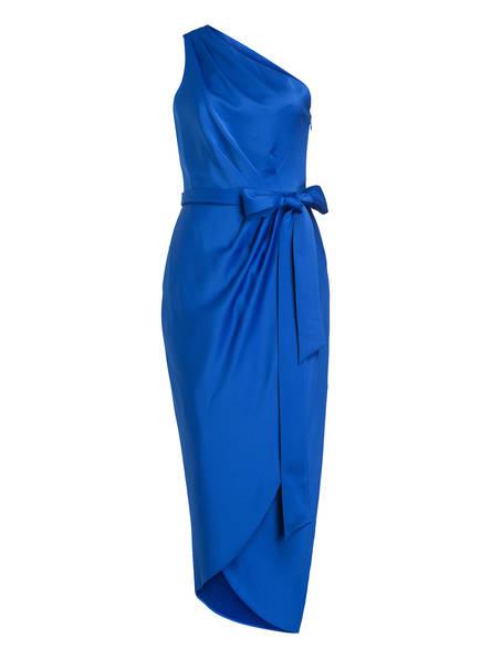 TED BAKER One-Shoulder-Kleid GABIE , Farbe: BLAU (Bild 1)