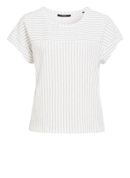 someday T-Shirt KAY, Farbe: WEISS/ SCHWARZ (Bild 1)