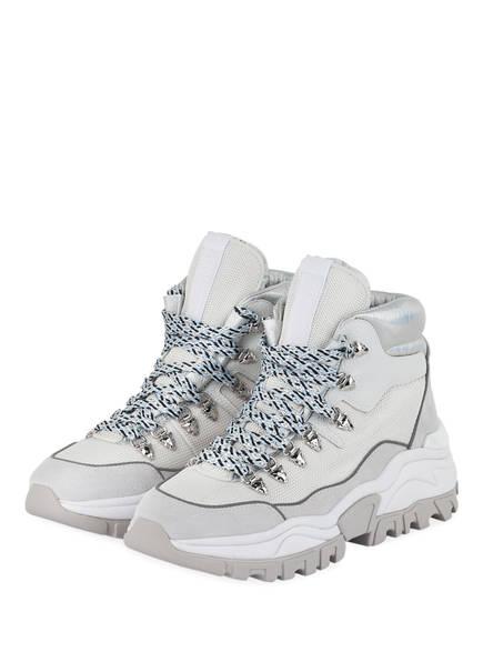 MARCCAIN Hightop-Sneaker , Farbe: 110 OFFWHITE (Bild 1)
