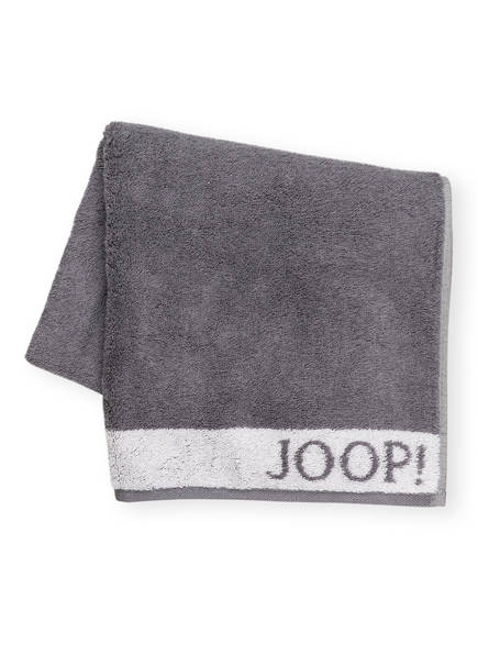 JOOP! Handtuch DIAMOND, Farbe: GRAU (Bild 1)