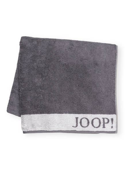 JOOP! Duschtuch DIAMOND, Farbe: GRAU  (Bild 1)