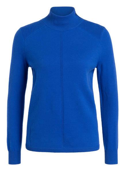 BOGNER Pullover ZELIA, Farbe: BLAU (Bild 1)