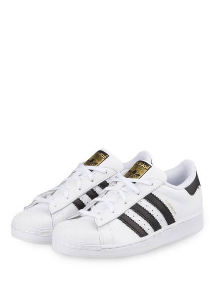 Sneaker SUPERSTAR C