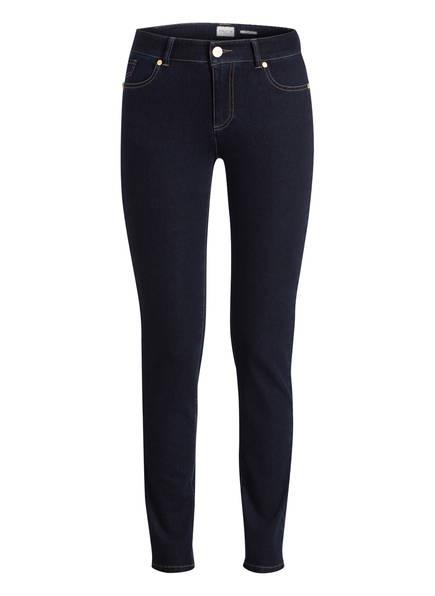 SEDUCTIVE Skinny-Jeans CLAIRE, Farbe: BLAU (Bild 1)