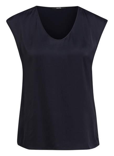 someday Blusenshirt ZADIRA, Farbe: NAVY (Bild 1)