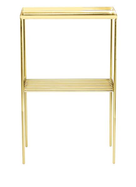 Bloomingville Beistelltisch , Farbe: GOLD (Bild 1)