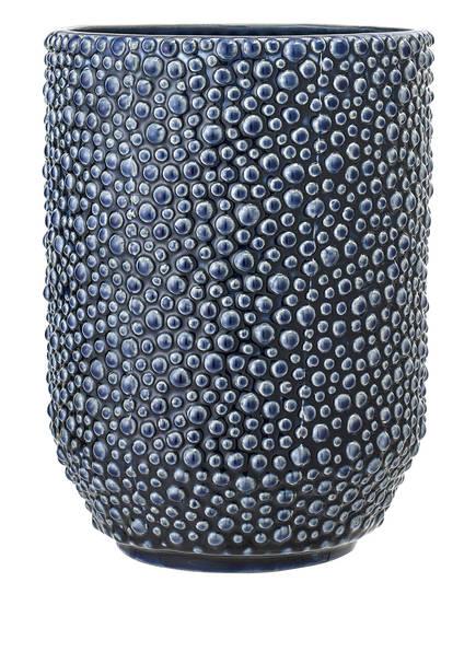 Bloomingville Vase , Farbe: BLAU (Bild 1)