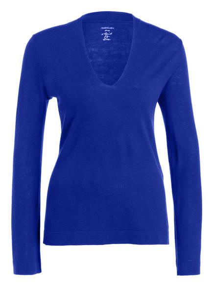 MARCCAIN Pullover, Farbe: 751 BLUE VIOLET (Bild 1)