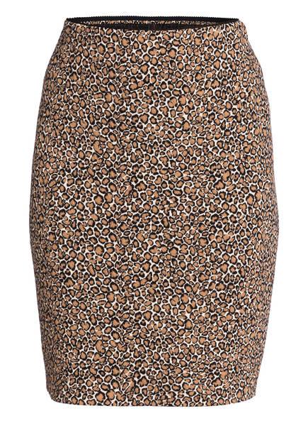 MARCCAIN Rock , Farbe: 639 LEO BEIGE (Bild 1)