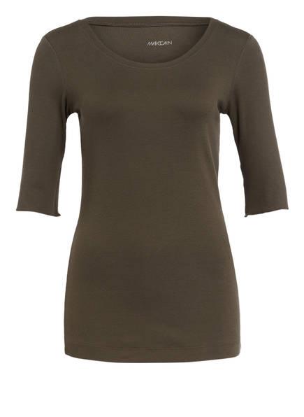 MARCCAIN Shirt , Farbe: 597 MOOR (Bild 1)