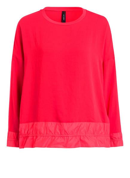 MARCCAIN Blusenshirt, Farbe: 248 GERANIUM (Bild 1)