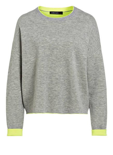 MARCCAIN Pullover, Farbe: 820 GREY (Bild 1)