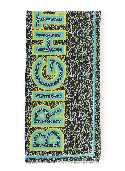 MARCCAIN Schal, Farbe: 342 LAGOON (Bild 1)