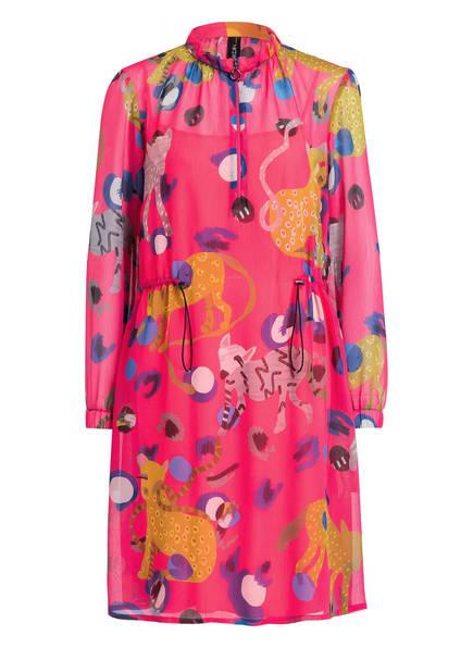 MARCCAIN Kleid , Farbe: 246 BEGONIA (Bild 1)