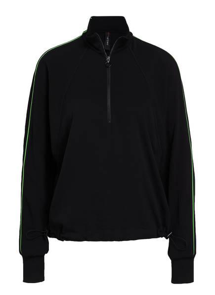 MARCCAIN Blusenshirt, Farbe: 900 BLACK (Bild 1)