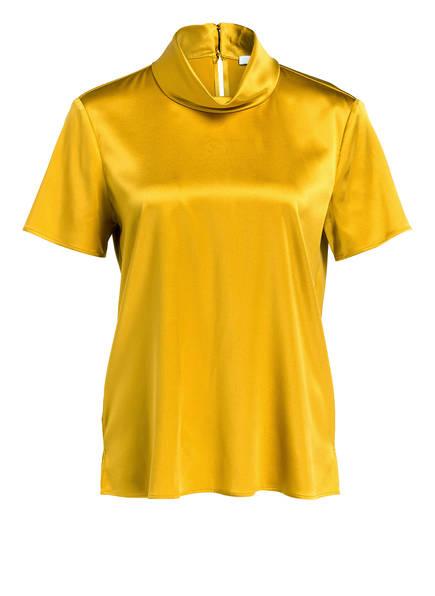 BOSS Blusenshirt ILESHA , Farbe: GOLD (Bild 1)