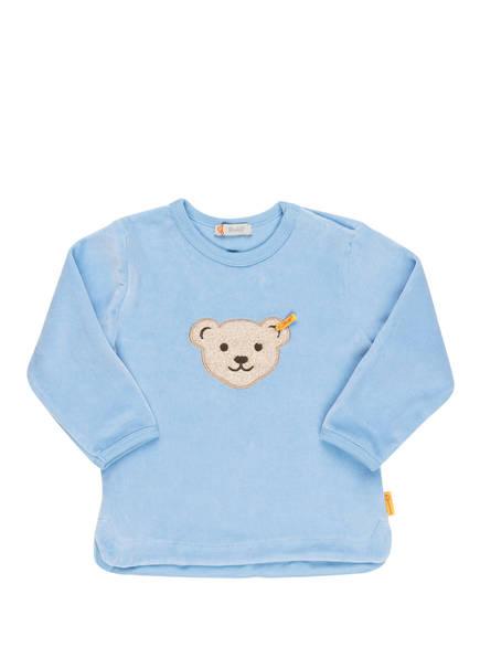 Steiff Sweatshirt, Farbe: HELLBLAU (Bild 1)