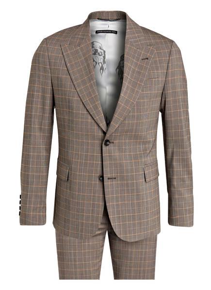elegante Form Rabatt billig für Rabatt Anzug F-TRIEST Extra Slim Fit