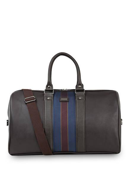 TED BAKER Reisetasche , Farbe: DUNKELBRAUN (Bild 1)