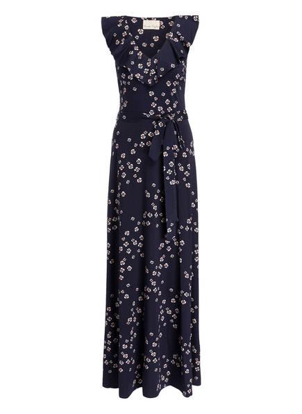Phase Eight Kleid DAISY, Farbe: DUNKELBLAU (Bild 1)