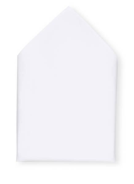 strellson Einstecktuch, Farbe: WEISS (Bild 1)