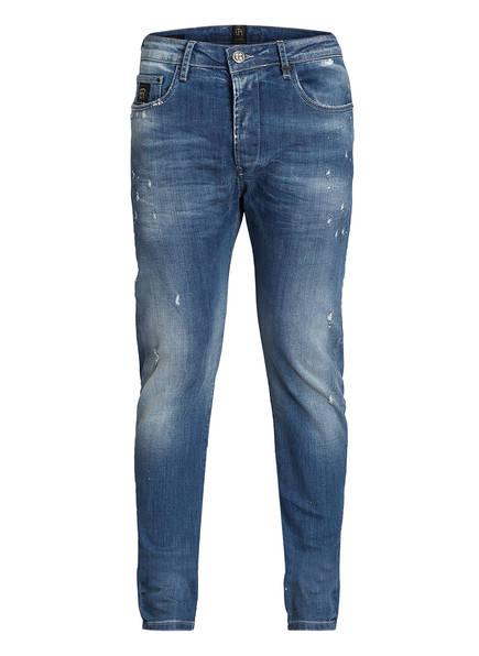 ER ELIAS RUMELIS Jeans NOEL Tapered Fit , Farbe: 130 SKY BLUE (Bild 1)