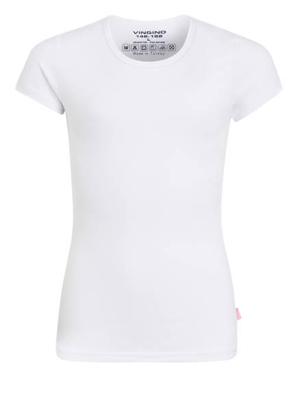 VINGINO Shirt, Farbe: WEISS (Bild 1)