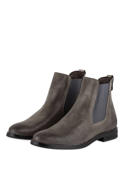 DARLING HARBOUR Chelsea-Boots , Farbe: DUNKELGRAU (Bild 1)