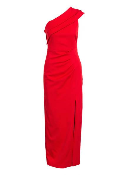damsel in a dress One-Shoulder- Kleid SAMIRA , Farbe: ROT (Bild 1)