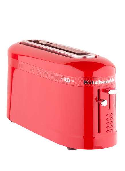 KitchenAid Toaster, Farbe: PASSION ROT (Bild 1)