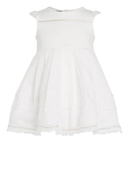 Sanetta FIFTYSEVEN Kleid, Farbe: ECRU (Bild 1)