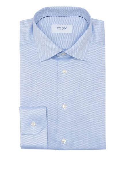 ETON Hemd Slim Fit, Farbe: HELLBLAU (Bild 1)