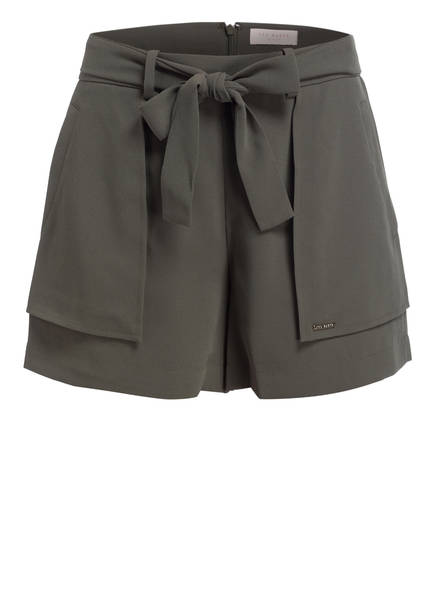 TED BAKER Shorts, Farbe: KHAKI (Bild 1)