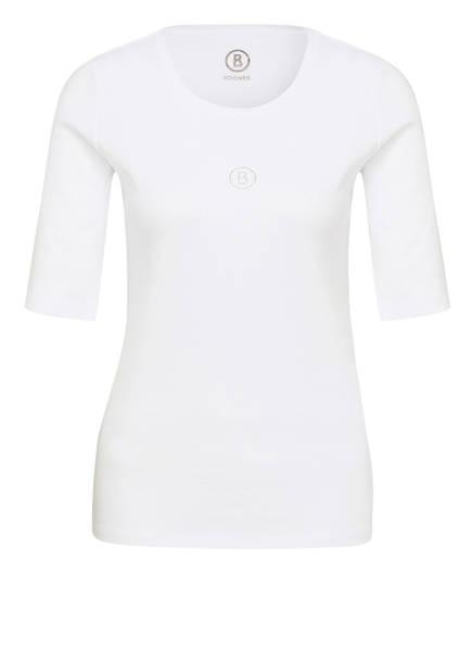 BOGNER T-Shirt, Farbe: WEISS (Bild 1)