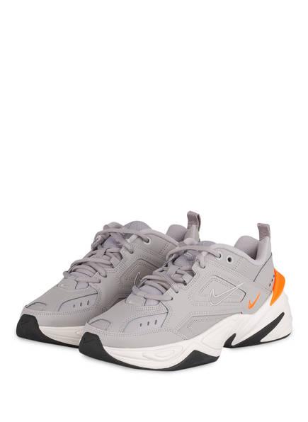 Nike Sneaker M2K TEKNO, Farbe: GRAU/ ORANGE (Bild 1)