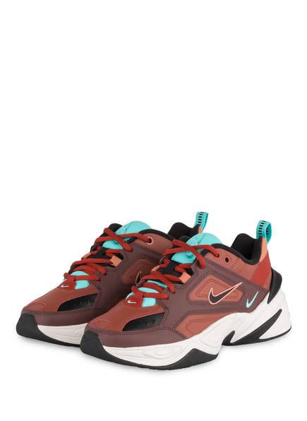 Nike Sneaker M2K TEKNO, Farbe: BRAUN/ ORANGE (Bild 1)