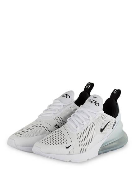 Nike Sneaker AIR MAX 270, Farbe: WEISS/ SCHWARZ (Bild 1)