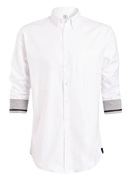 BOGNER Hemd TIMT Regular Fit, Farbe: WEISS (Bild 1)