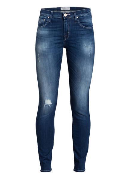 JACOB COHEN Jeans KIMBERLY , Farbe: W2 DARK DENIM (Bild 1)
